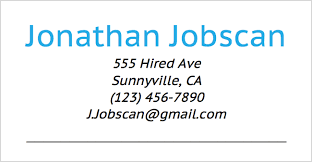 2 Page Resume Best 60 Things To Know About The 60 Page Resume Format Jobscan Blog