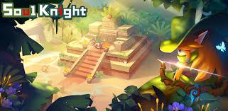Приложения в Google Play – Soul Knight