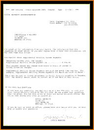 ssi award letter thebridgesummit co intended for ssi award letter