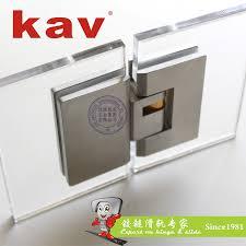 g 180 stainless steel glass door hinge