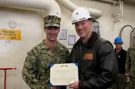 LT Wesley McDaniel, LTJG Charles... - USS Somerset (LPD 25) | Facebook