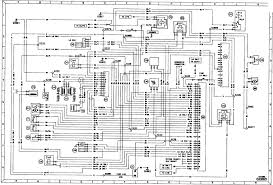 similiar 1999 ford fuel injection system diagrams keywords diagram 4 1 6 and 1 8 cvh engine cfi fuel injection and ignition