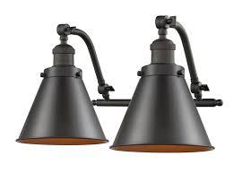 Wayfair Bathroom Light Fixtures Appalachian Bathroom Fixture 2 Light Vanity Light