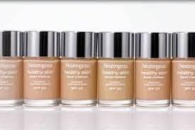 neutrogena healthy skin pact makeup warm beige 90 0 35 oz 9 9 g rite aid