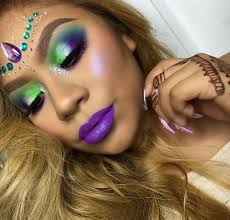 festival makeup carnival photo and video colorful makeup videos posts insram eye messages