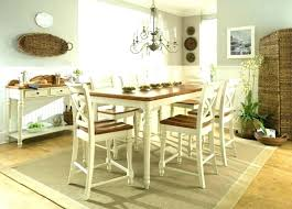 round dining table rug round dining rug area rug under dining room table area how should