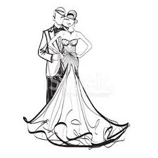 Wedding Couple Stock Vectors 365psdcom