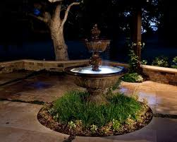 pond lighting ideas. tremendous water fountains with lights make your garden brighter superb fountain pond lighting ideas