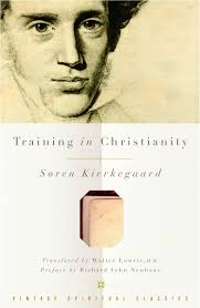 Christianity classics in spiritual training vintage