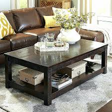 white parsons coffee table parson furniture crate and barrel square full size