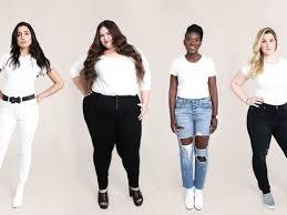 Khloe Kardashian Good American Jeans Review Real Women Try Khloe