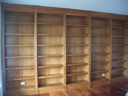 Woodworking Bookshelf Designs Bookcases C A Custom Woodworking Inc