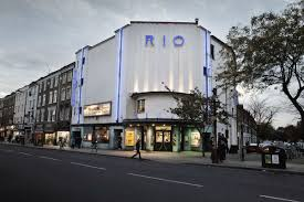 rio cinema rio outside