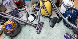 what s the best vacuum for carpets