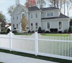 picket fence design. Image Of: Vinyl Picket Fence Design Picket Fence Design