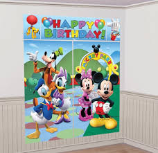 Mickey Mouse Bedroom Decor Mickey Mouse Clubhouse Room Decor Room Designs Ideas Decors
