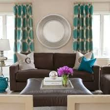 chocolate and teal living room furniture decorating ideas buscar con google brown furniture living room ideas