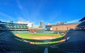 Seating Chart Camden Yards Baltimore Md Baltimore Orioles Suite Rentals Oriole Park At Camden Yards