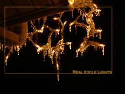 How To Straighten Icicle Lights Ge Star Icicle Lights On Winlights Com Deluxe Interior