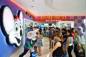 The Story Behind Chuck E. | Chuck E. Cheese\u0027s