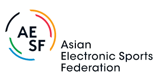 DUA WAKIL INDONESIA DI AJANG GRANDFINAL AESF E-MASTERS CHENGDU 2020