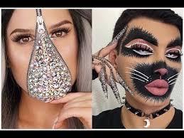 makeup tutorial pilation 2016 top 10 top 20 makeup tutorial pilation 2016 top 10 top 20 makeup creative ideas