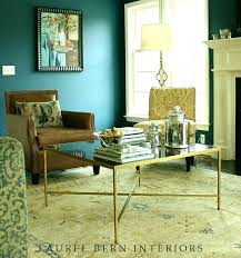 green living room walls family room 2 laurel interiors wall green feature wallpaper living room