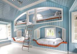 cool bunk beds for 4. 4 Bed Bunk Beds - 5 Cool For O
