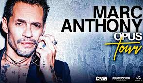 Marc Anthony Prudential Center Seating Chart Marc Anthony Adds 2019 2020 Tour Dates Ticket Presale On