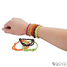 Party unity my ass bracelet