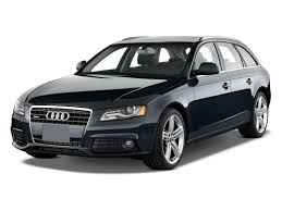 2011 Audi A4 Review, Ratings, Specs, Prices, and Photos - The Car ...