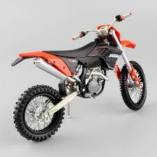 1 12 scale ktm 450 exc 09 motorcycle diecast model bike miniature