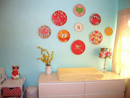 Small Picture Chic Baby Girl Wall Decor Stickers Simple Teen Girl Wall Diy Girl