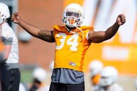 Tennessee Football Projecting The Vols 2017 2 Deep Depth