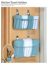 non permanent wall hooks how to organize kitchen towel get the instructions for this easy here
