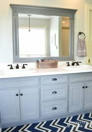 painting bathroom cabinet. Home Designs:Painting Bathroom Vanity Decor Chalk Paint Cabinets Wall Mounted Bathroomrepaint Painting Cabinet I