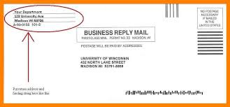 7+ how to write return address on envelope