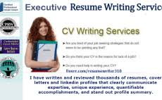 writing a profile for resume resume writing services and cover letter writers for hire