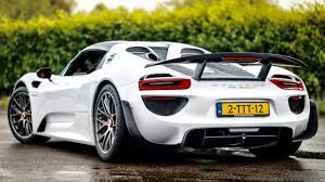 2018 porsche spyder 918.  porsche 2018 porsche 918 spyder 887hp  best supercar ever on porsche spyder youtube
