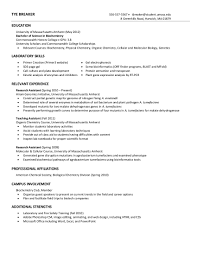 View Resume Samples Resume For Study With Free Resume Search For
