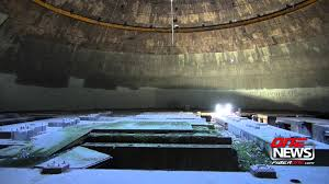 Nuclear Silo For Sale 6 16 Ifiber One News Titan Missile Silo For Sale Youtube