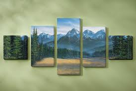 canvas wall art sets