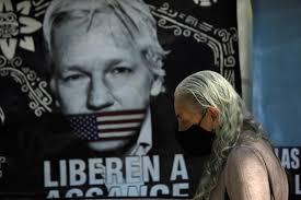 Cómo reaccionó el mundo al fallo sobre Julian Assange en Reino Unido