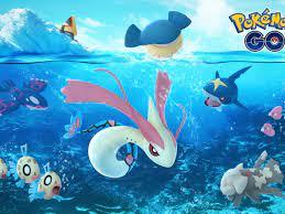 Pokémon GO: al via il secondo evento di Natale con nuovi Pokémon di terza  generazione