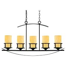 island chandelier for
