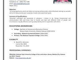 How To Make A Simple Resume For High School Students Simple Resume ...