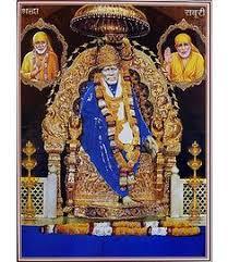 23 Best Sai Baba Images In 2019 Sai Baba Om Sai Ram Sai Ram