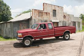 Charitybuzz: LIVE BID! Red Ford Pickup Truck Used by Matthew ...