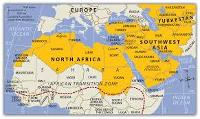 Non-arab southwest asian countries