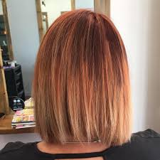 Light Brown Ombre Short Hair Brown To Blonde Ombre Short Hair Hair Coloring